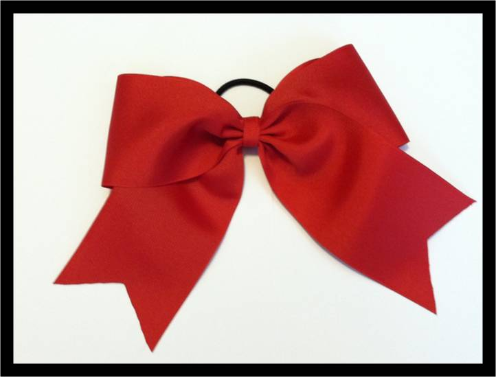 Emily Cheer Bow