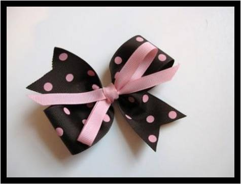 Double Love Bow