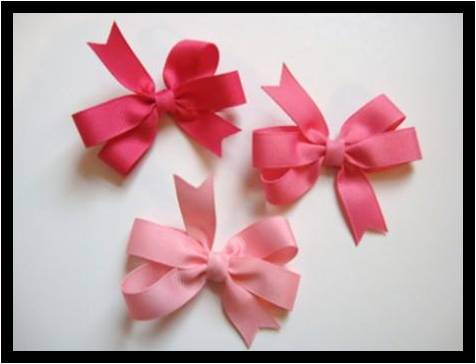 Little Love Bow